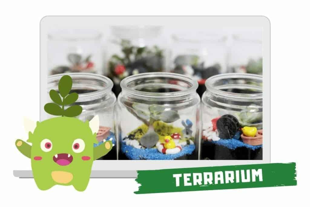 Virtual Terrarium